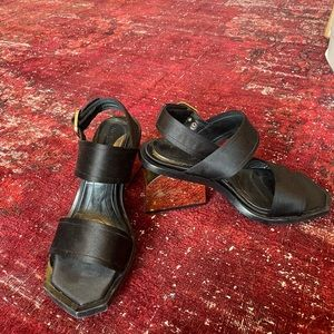 SOLD! Gorgeous Marni sandals